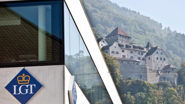 Liechtenstein Private Bank Joins Liqid Online Asset Manager