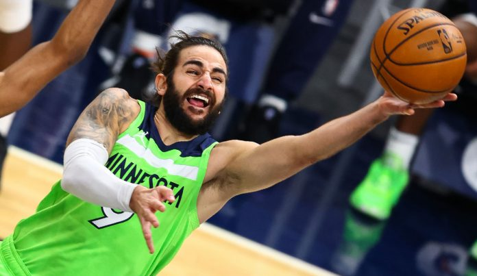 Maybe Ricky Rubio traded for the Cleveland Cavaliers