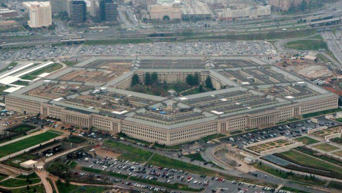 Microsoft: Pentagon cancels $1 billion Jedi contract - Der Spiegel