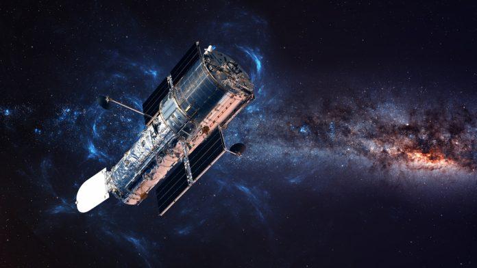 NASA Fixes Hubble: Veteran Telescope Is Online Again