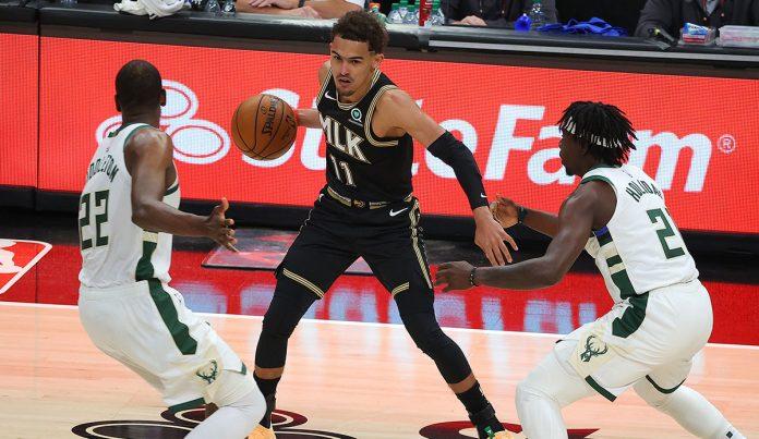 NBA Playoffs: The Milwaukee Bucks Reach the Finals