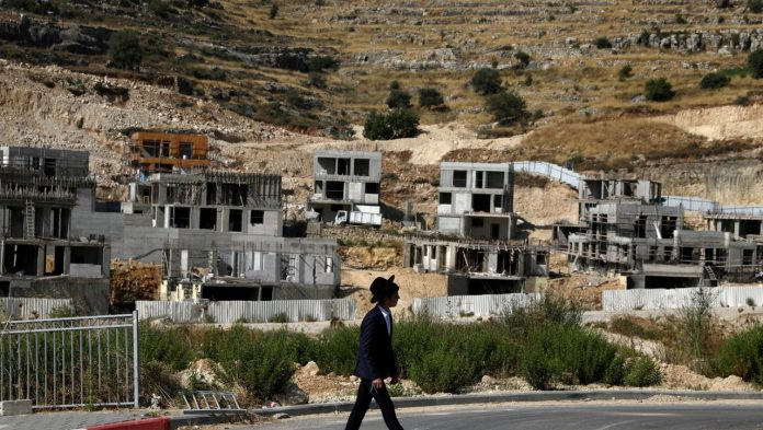 Norway: Pension fund cancels companies with ties to Jewish settlements