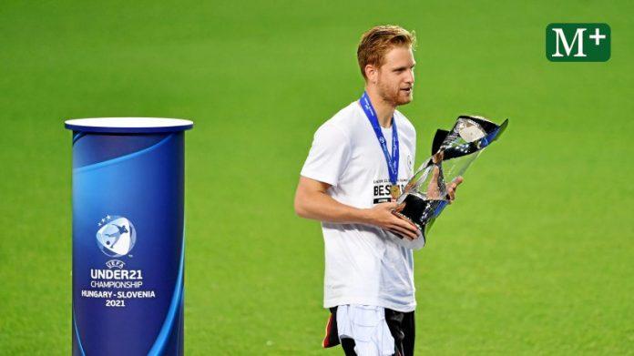 Olympia: Hertha provides four pros for Tokyo