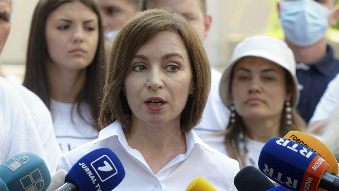 Parliamentary elections in Moldova: the pro-Western party is clearly ahead