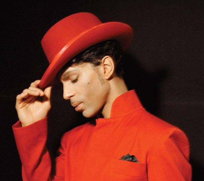 Prince's new album: Big Cinema: