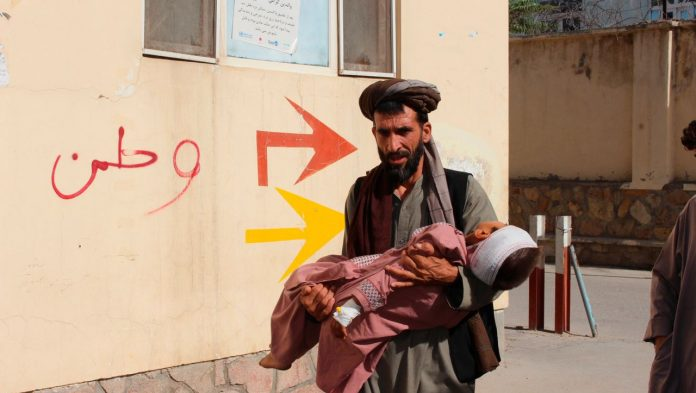 Provincial government and Taliban agree on ceasefire