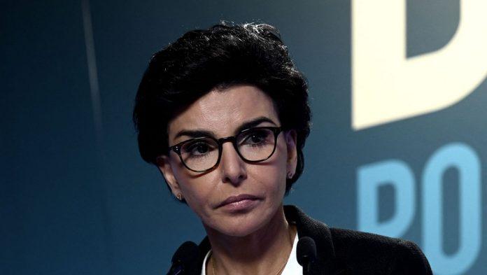 "Rashida Dati: Because of ""bribery"" - the investigation of the former Minister of Justice العدل"