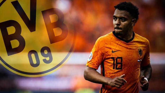 Donyell Malen könnte Borussia Dortmund in diesem Sommer verstärken.