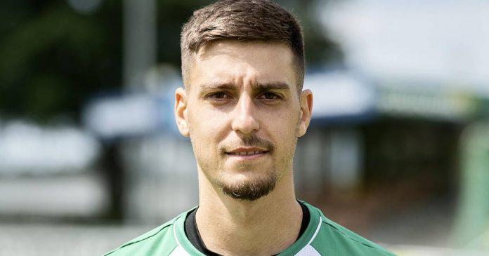SV Straline loses to Fortuna Sittard in the Eredivisie