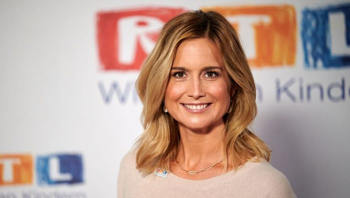 Susanna Olin: RTL presenter apologizes to flood victims