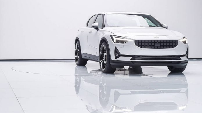Tesla's competitor ahead of the IPO: A potential SPAC deal for Polestar