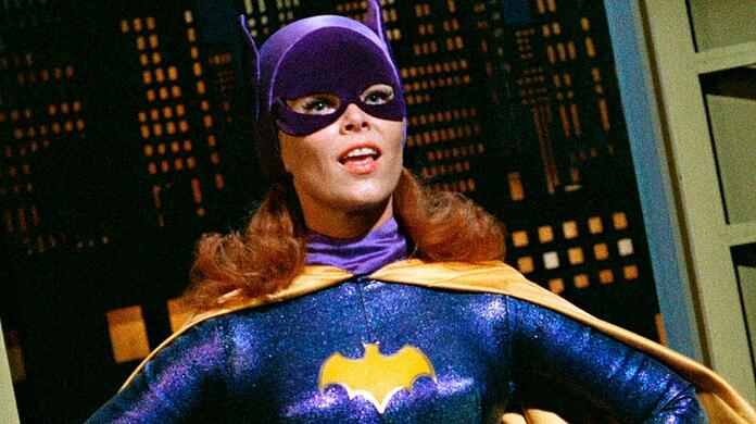 Yvonne Craig was the Batgirl of the 1960s.