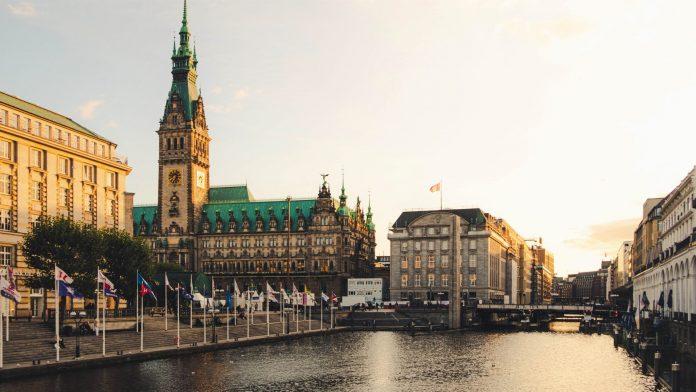 The first Hyatt Centric hotel opened in Hamburg