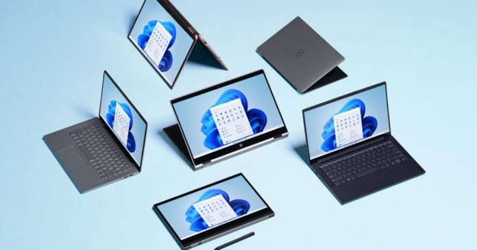The first beta version of Windows 11 has been released