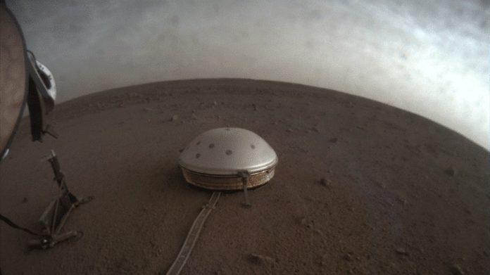 Three studies show what Mars looks like on the inside