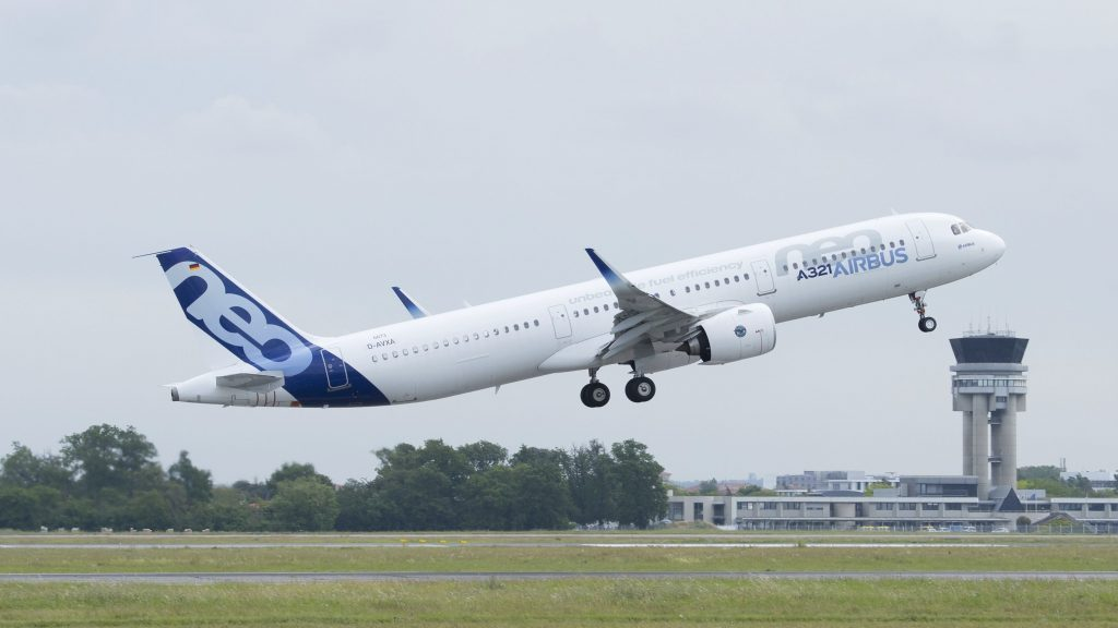Airbus A321neo 1024x576