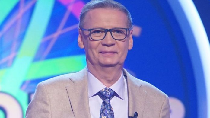 'Who Wants to Be a Millionaire': Gunter Gautsch finds faults and is stunned