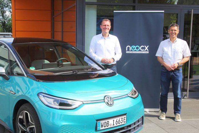 neocx: Dresden software company makes Volkswagen cars afloat