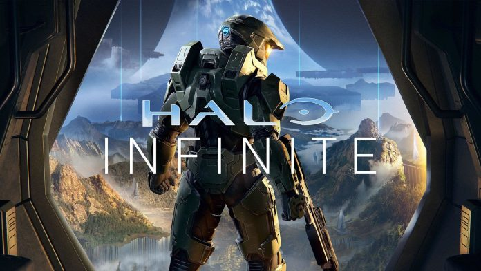 Attention spoilers!  Microsoft reveals details of the Halo Infinite campaign