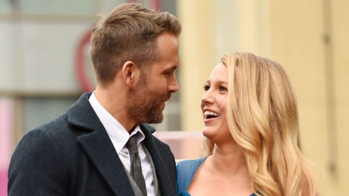 Ryan Reynolds + Blake Lively: They're going on a 'first date' to celebrate their 10th anniversary