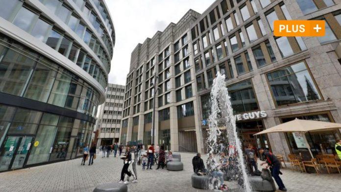 Sedelhöfe Ulm: Fashion giant H&M moves into 2021