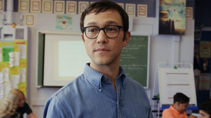 Mr. Corman: Now watch the new drama on Apple TV +
