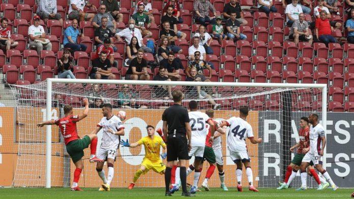 FC Augsburg: FCA allows fans into the stadium against Hoffenheim