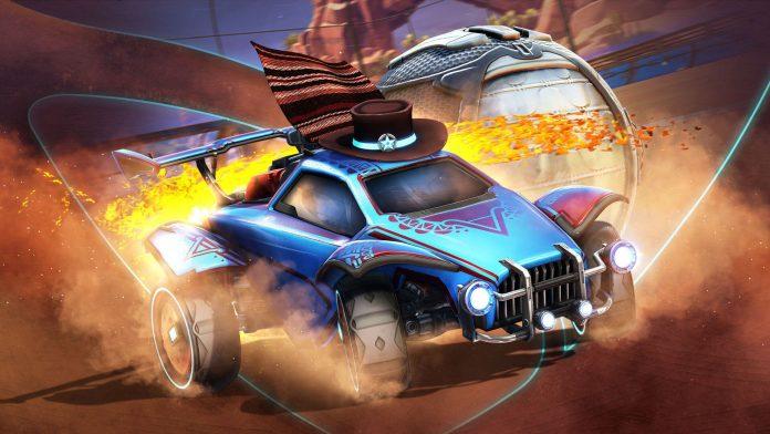 Rocket League: Season 4 begins soon