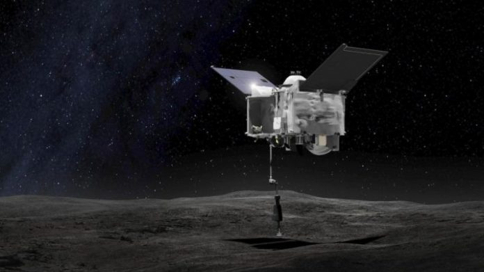 The asteroid Bennu is dangerously close to Earth - an impact is very likely