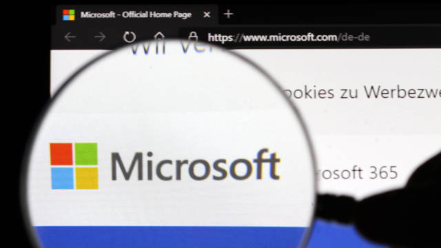 Windows 365 security flaw: Login data seemingly read in clear text