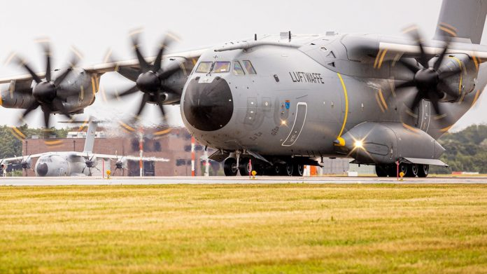 Afghanistan: A400M awaits permission to fly to Kabul |  NDR.de - Nachrichten - Lower Saxony