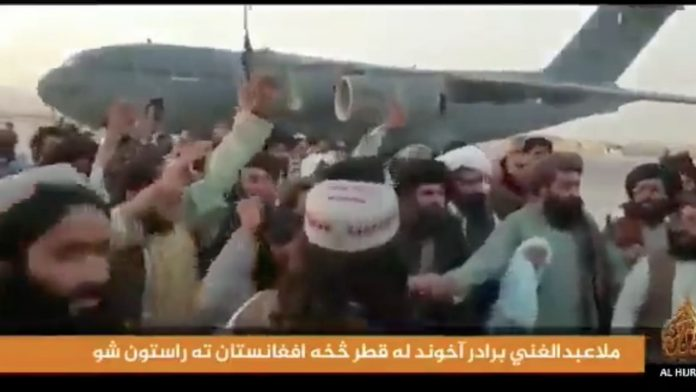World Cup host Qatar transports Taliban leader to Afghanistan - Politics Abroad