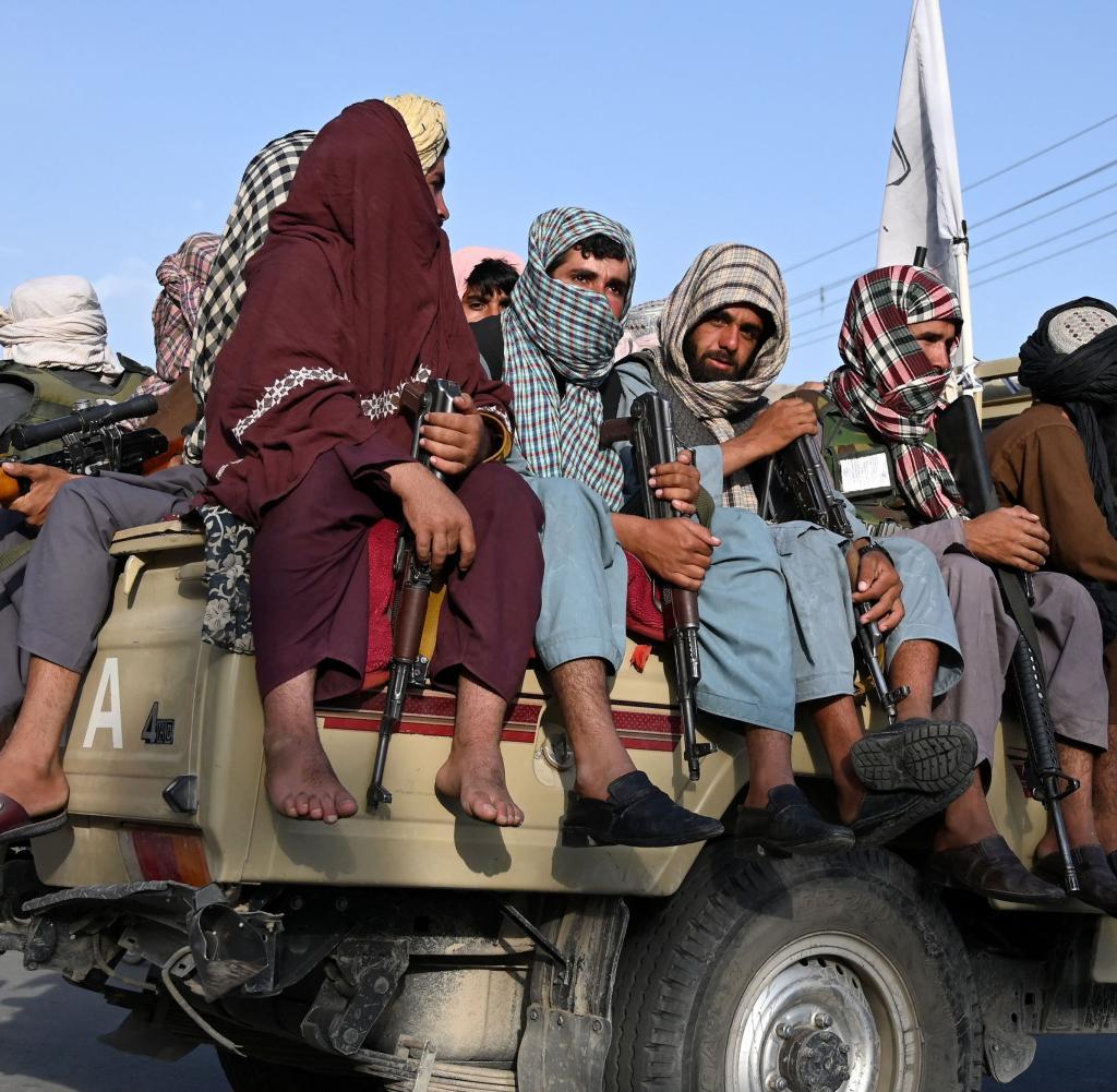 Topshot conflict - Afghanistan