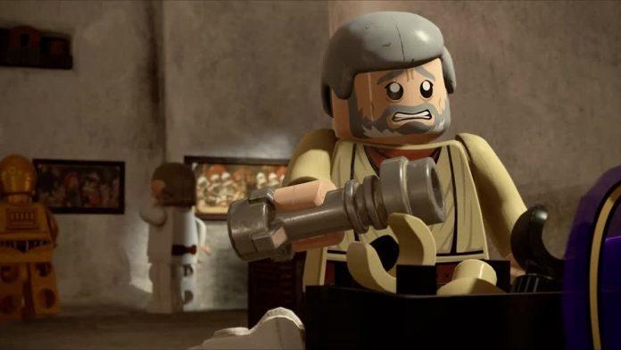 LEGO Star Wars: Die Skywalker Saga
