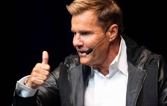 Dieter Bohlen After DSDS-Aus Coming Soon to Netflix?