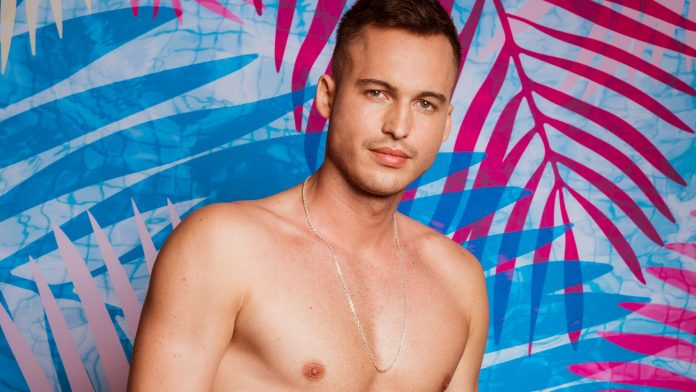 Is the former crazy?  'Love Island' is a boy single for eight weeks