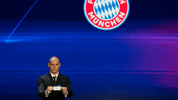 Groups and results: Bayern, Dortmund, Leipzig and Co meet in teams