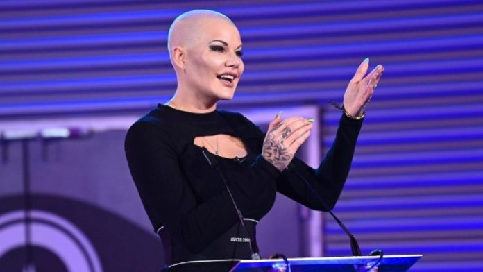 'A rollercoaster of emotions': Melanie Mueller wins 'Celebrity Big Brother'