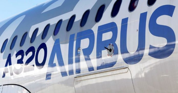 Airbus predicts that without a source of spare parts units, 1,000 German jobs will be at risk