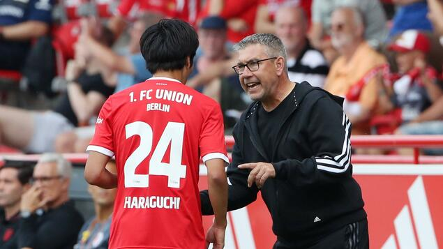 Any points at the start of the season?: For 1. FC Union, all good things have to come in three times - The Sport