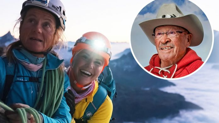 Art Furrer impressed by the rise of Beatrice Egli to the Matterhorn