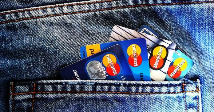 Bank cards as we know them are being phased out