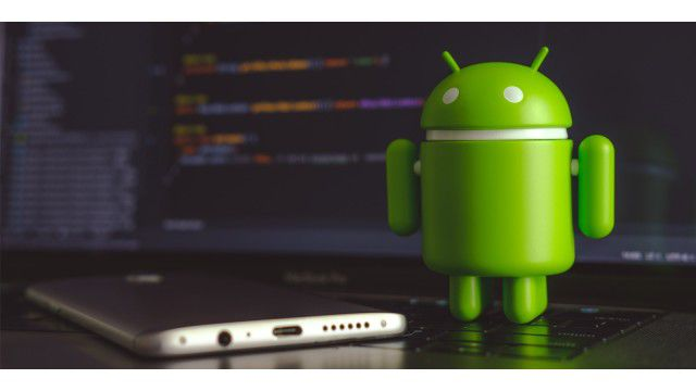 Beta 4 Available: Android 12 Almost Ready