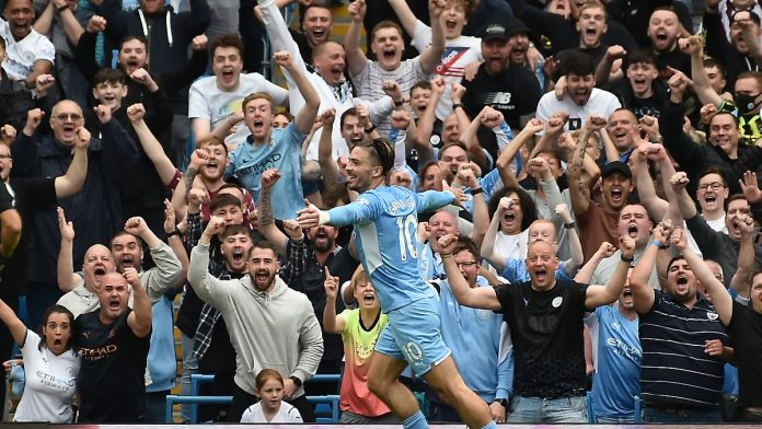 Big win for ManCity: Standard players now start the checkout campaign