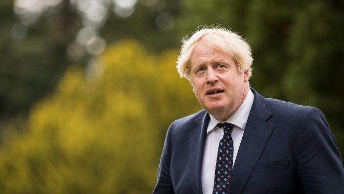 Boris Johnson: Minister in Scotland calls to explain the Prime Minister's trip