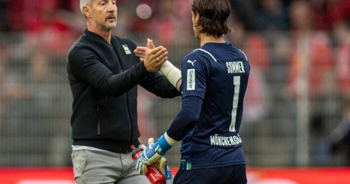 Borussia Mönchengladbach under Adi Hütter is not another step forward