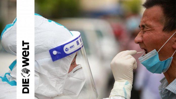 Coronavirus: Mapping the unknown