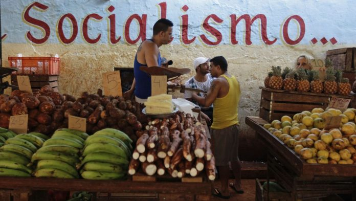 Cuba allows the creation of small and medium-sized companies