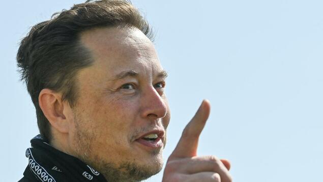 Elon Musk's latest coup: Tesla announces the construction of humanoid robots