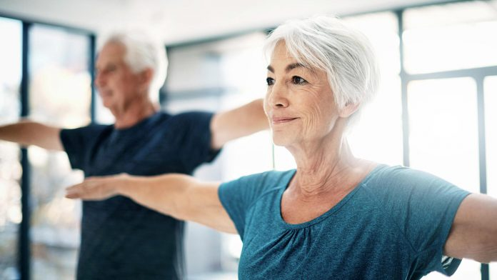 Exercise can't slow the course of dementia